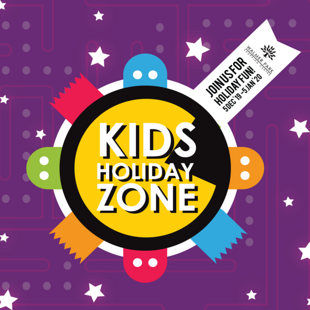 Kids Holiday Zone