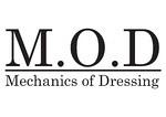 Mechanics of Dressing [M.O.D]