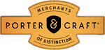 Porter & Craft